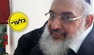 רמתי, בראיון ל'כיכר השבת'