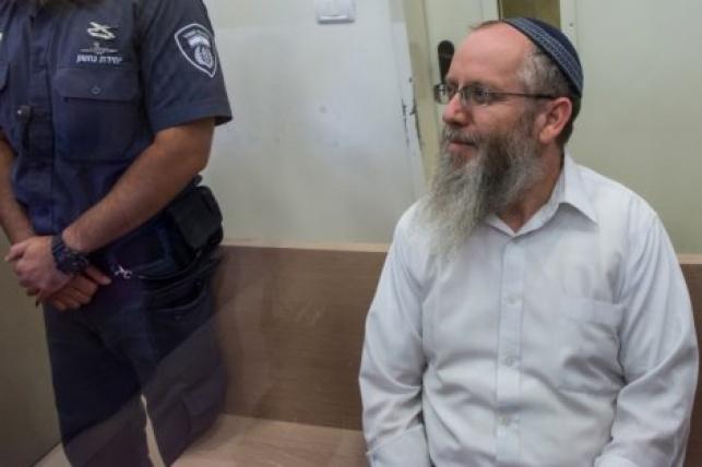 המשטרה תגיש הצהרת תובע נגד שיינברג
