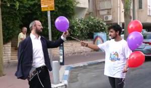 מקורי: כך שכנעו חרדים לעלות ולבקר בירושלים