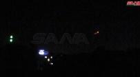 סוריה טוענת: ישראל תקפה שוב באזור חומס