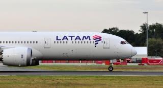 מטוס של חברת התעופה הקולומביאנית - ישראלי נעצר לאחר שאיים לפוצץ מטוס