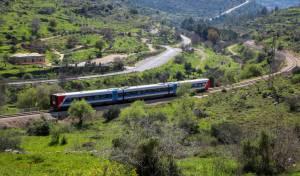 רכבת ישראל: 300 שעות איחור מצטבר בחודש מרץ