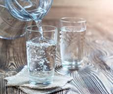 מנהג יהודי קדום: הערב - אסור לשתות מים