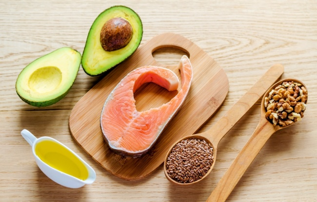 תחליפי שומן בריאים ששווה לאמץ