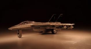 """ארה""""ב העניקה לישראל תשעה מטוסים שיצאו משימוש"""