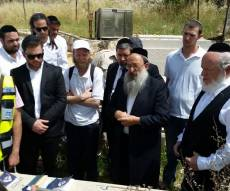 """העלייה לקבר - 70 שנה לפנחס סולובייצ'יק הי""""ד"""