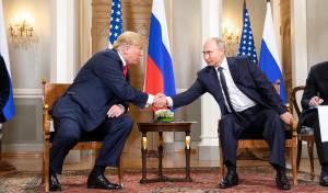 פוטין: ברוסיה מושל לא היה מתנגד להחלטה