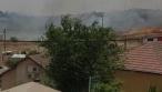 שריפות ברחבי הארץ; בתי תושבים מפונים