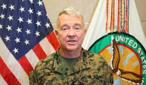 הגנרל קנת' מקנזי