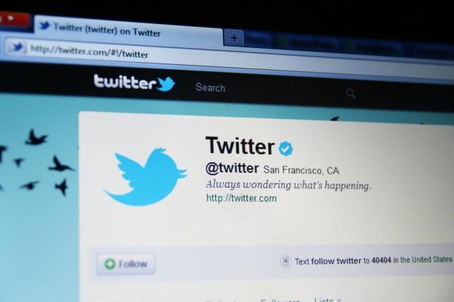טוויטר הופכת את המשתמשים לפרסומות