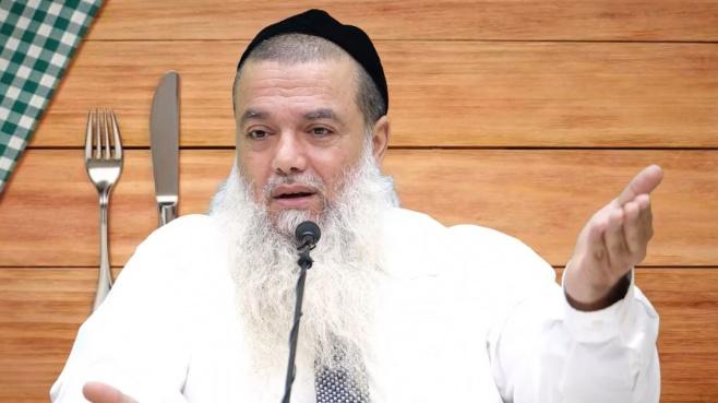 הרב יגאל כהן בוורט לפרשת עקב • צפו