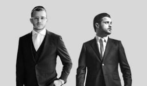 """מאט דאב ואיציק דדיה בסינגל חדש: """"אנא"""""""