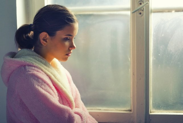 מסע כואב ומחזק עם נערה צעירה. על החיים, על המוות