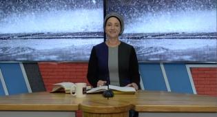 הרבנית חדוה לוריא: מתי מותר לאבד שליטה