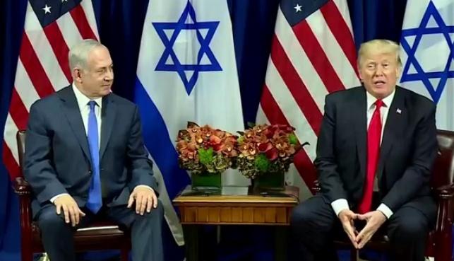 הסיוע למדינות שהצביעו נגד ישראל - לא נפגע