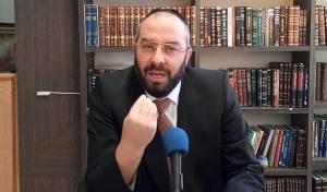 פרשת תזריע-מצורע עם הרב נחמיה רוטנברג • צפו