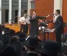 עמי כהן ושלמה כהן הקפיצו את מיר ברכפלד