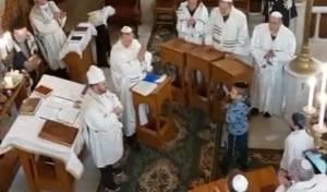 בית הכנסת במוסקבה