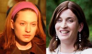 רבקה רביץ וסיון רהב מאיר - הנשים החרדיות שמפחידות את דב הלברטל