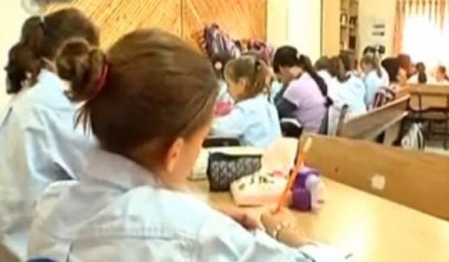 ירושלים: הבנות ישארו ללא כיתות
