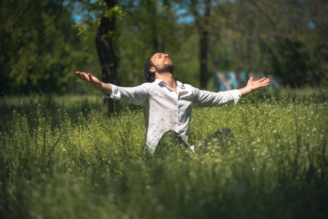 הכל לטובה: 5 דברים לא צפויים שיש להודות עליהם