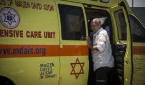 בדרך לבית הספר: ילדה בת 7 נפצעה קשה