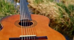 סקירה: גיטרה קלאסית.