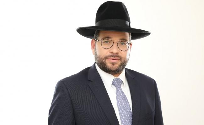 מסיבת גירושין // הרב בן ציון נורדמן