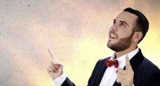 """אלי בן הרוש בסינגל חדש - """"אשת חיל"""""""