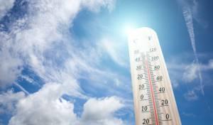 היזהרו מפני גל חום שיורגש בימים הקרובים