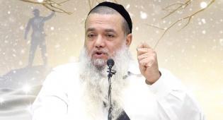 הרב יגאל כהן בוורט לפרשת מקץ • צפו