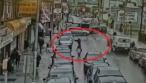 צפו בירי בניו ג'רזי: יוצא מהרכב - ופותח באש