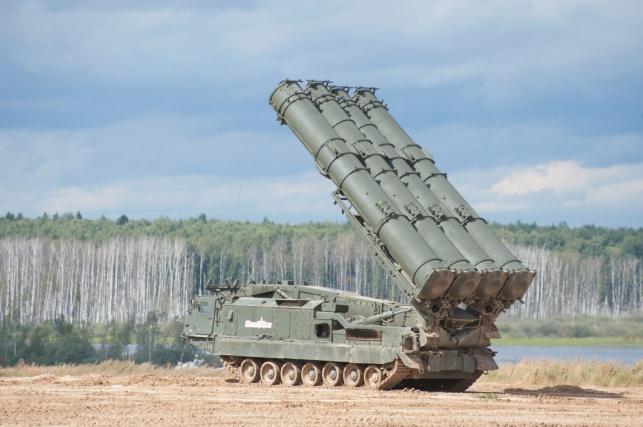 נגד ישראל: טילי S-300 הגיעו מרוסיה לסוריה