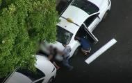 רחפן, מעקב ומעצר: כך נלכדו מוכרי הסמים