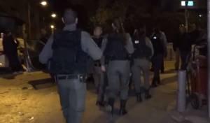הכאוס בפורים: 42 פורעים 'שבבניקים' נעצרו