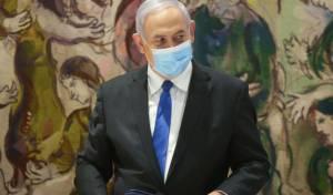 ראש הממשלה נתניהו