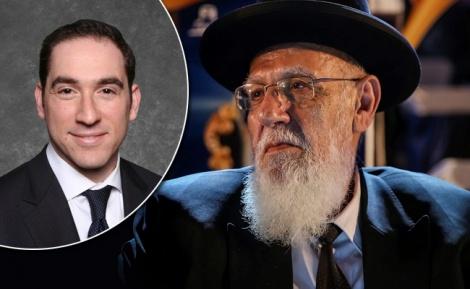 """חכם שלום לצד הרב דוויק - הגר""""ש כהן נגד  הרב דוויק: """"פער את פיו"""""""