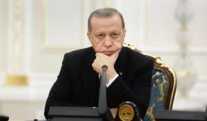 מפלה לארדואן בבחירות המקומיות בטורקיה
