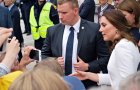 מדוע קייט מידלטון בחרה בגד פשוט לחתונה של מייגן?