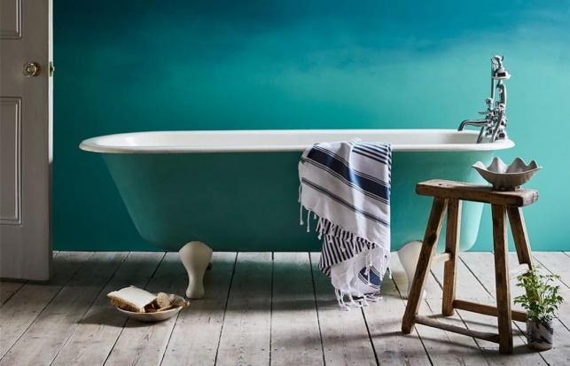 4 רעיונות עיצוב חלומיים לאמבטיה מפנקת