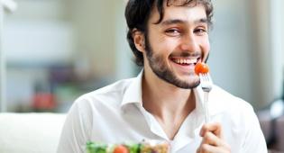 7 מאכלים שישפרו לך את ה'מצב רוח'