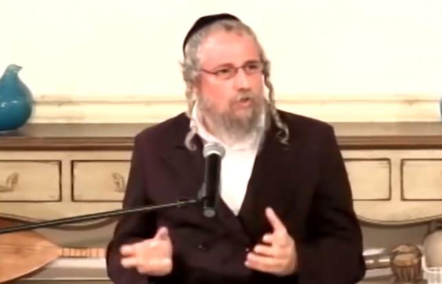 הרב ארז משה דורון