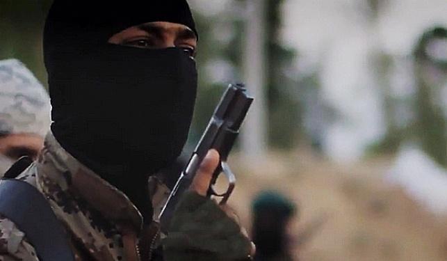 הקרבות בין ארגוני הטרור