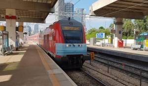 לאחר תקופה: הרכבת חוזרת לעבוד בערבים