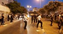 הפגנה בבית שמש; ארבעה מפגינים נעצרו