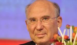 יעקב פרנקל נגיד בנק ישראל לשעבר