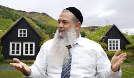 הרב יגאל כהן: מה לומדים מהסוכה? • צפו