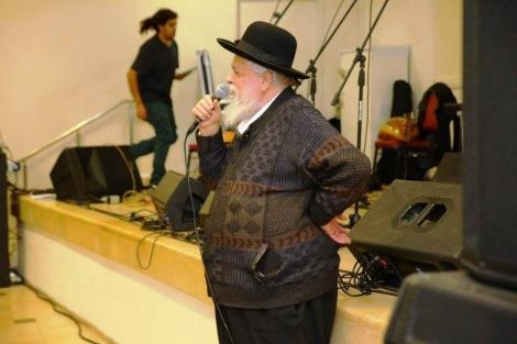 """הרב יוסף אוחנה זצ""""ל - רבה של קריית מוצקין: רבי יוסף אוחנה זצ""""ל"""