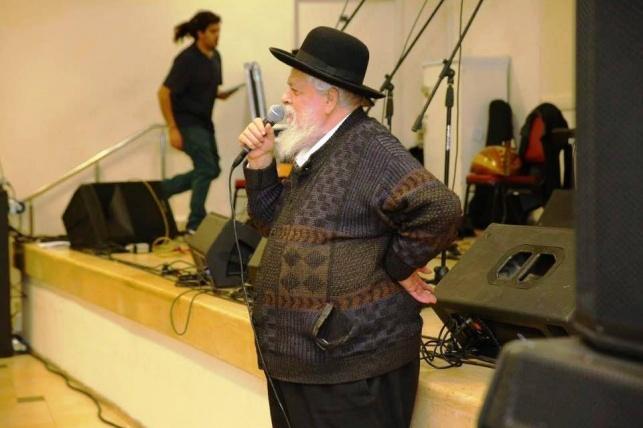 """הרב יוסף אוחנה זצ""""ל"""