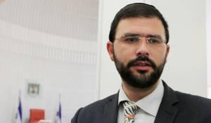 הגיש תביעת דיבה נגד יתד נאמן: יואב ללום - ללום: 'יתד נאמן' ביצעו בי רצח אופי